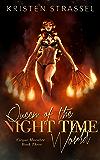 Queen of the Night Time World: Vampire Cirque Dark Fantasy (Cirque Macabre Book 3)
