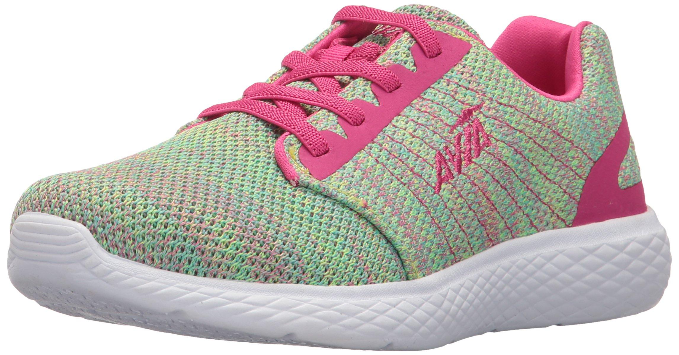 Avia Girls' Avi-Kismet Running Shoe