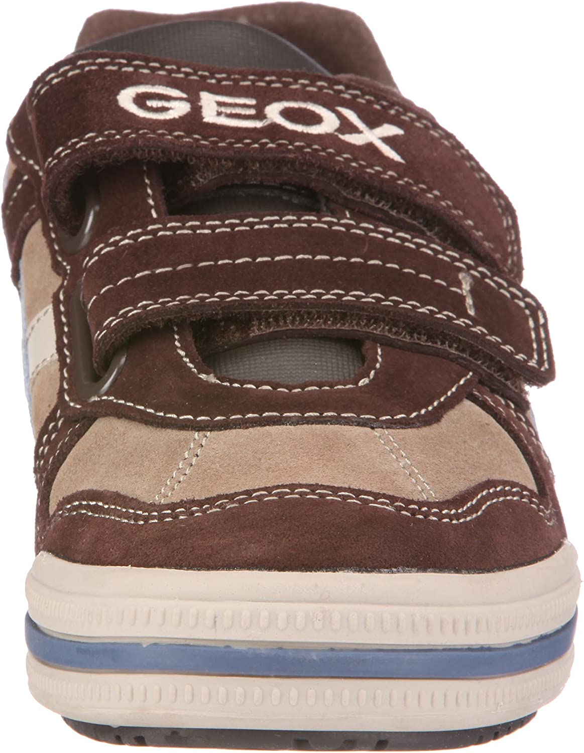 Geox Toddler Jr Elvis Casual Shoe
