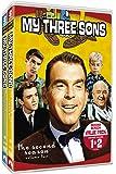 My Three Sons: Season 2, Vols. 1 & 2