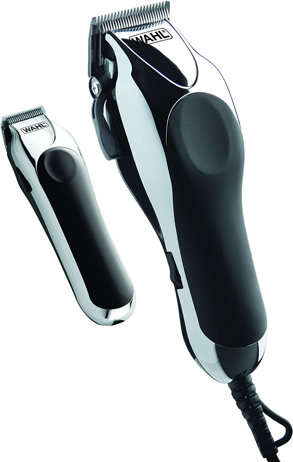 CORTAPELO WAHL DELUX CRHOME PRO COMBO 79524-2716