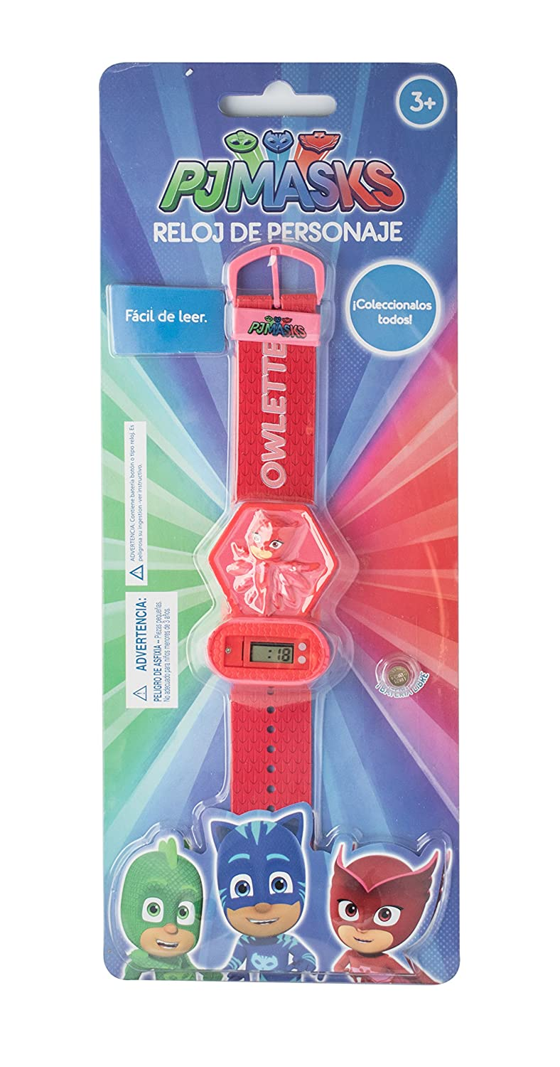 Joy Toy - bola de cristal (, Bikini entero, traje relojes LED, Multicolor, 1: Amazon.es: Juguetes y juegos