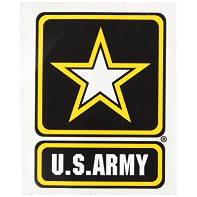 U.S. Army Car Decal / Sticker: Everything Else