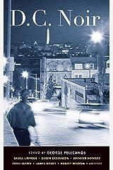DC Noir (Akashic Noir) Kindle Edition