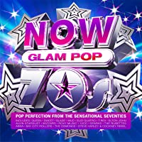 Now 70's Glam Pop / Various