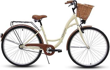 ECO 28 City Bike, Bicicleta Bike, Bicicleta de Ciudad, Cisne ...