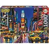 Educa Borrás 13047 - 1000 Times Square New York