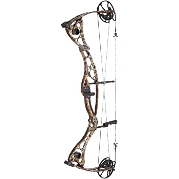Martin Archery Lithium Bow Mossy - best compound bow