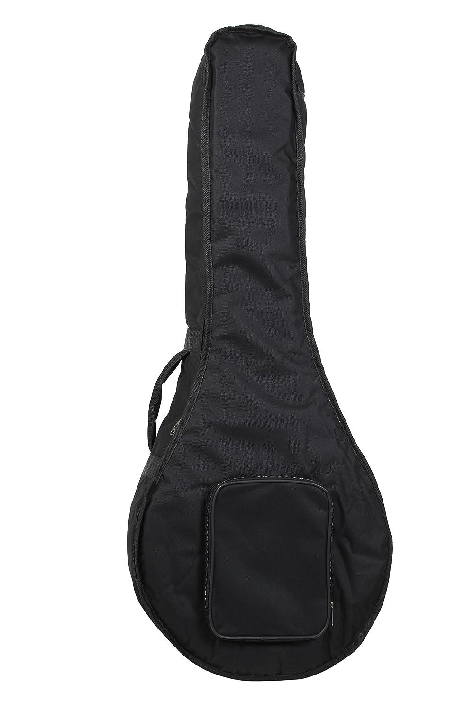 Jameson Banjo Padded Gig Bag Case with Shoulder Strap