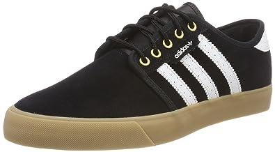 1a03e660feead4 adidas Herren Seeley Skateboardschuhe  Adidas  Amazon.de  Schuhe ...