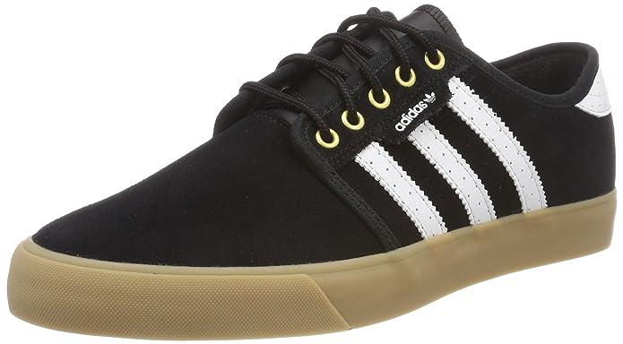 pretty nice 4e4ba d3c06 Adidas, Scarpe da Ginnastica Basse Uomo  Amazon.it  Scarpe e borse