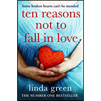 Ten Reasons Not to Fall In Love: A Dark Secret Can Ruin Everything (English Edition)