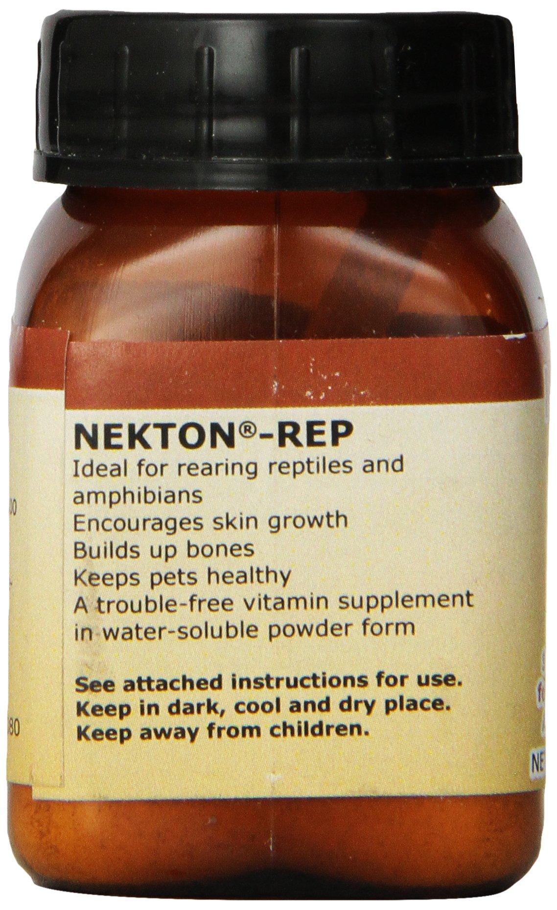 Nekton-Rep Vitamin Mineral Supplement for Reptiles, 35gm