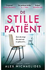 De stille patiënt (Dutch Edition) Paperback