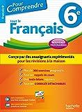 Pour Comprendre Français 6e - Nouveau programme 2016