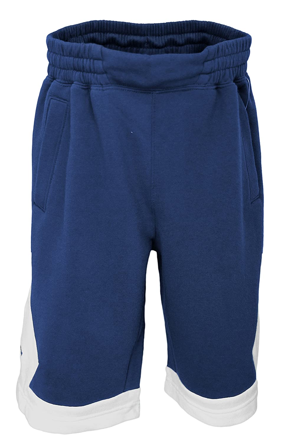 French Blue Nike Boys Jordan Varsity Shorts Small