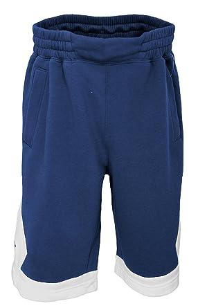dbddc7fbe95eb4 Amazon.com  Nike Boys Jordan Varsity Shorts - French Blue (Medium ...