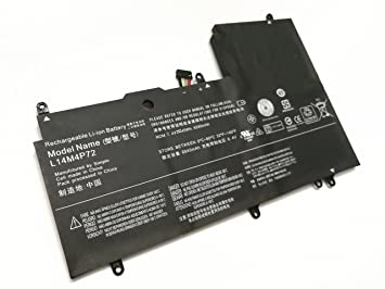 Kreen L14M4P72 L14S4P72 Compatible Laptop Battery for Lenovo Yoga 3 14 Yoga 3 14-IFI 14-ISE Yoga 3 700-14 Yoga 700 14ISK - 12 Months Warranty