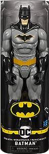 BATMAN, 12-Inch Rebirth Action Figure