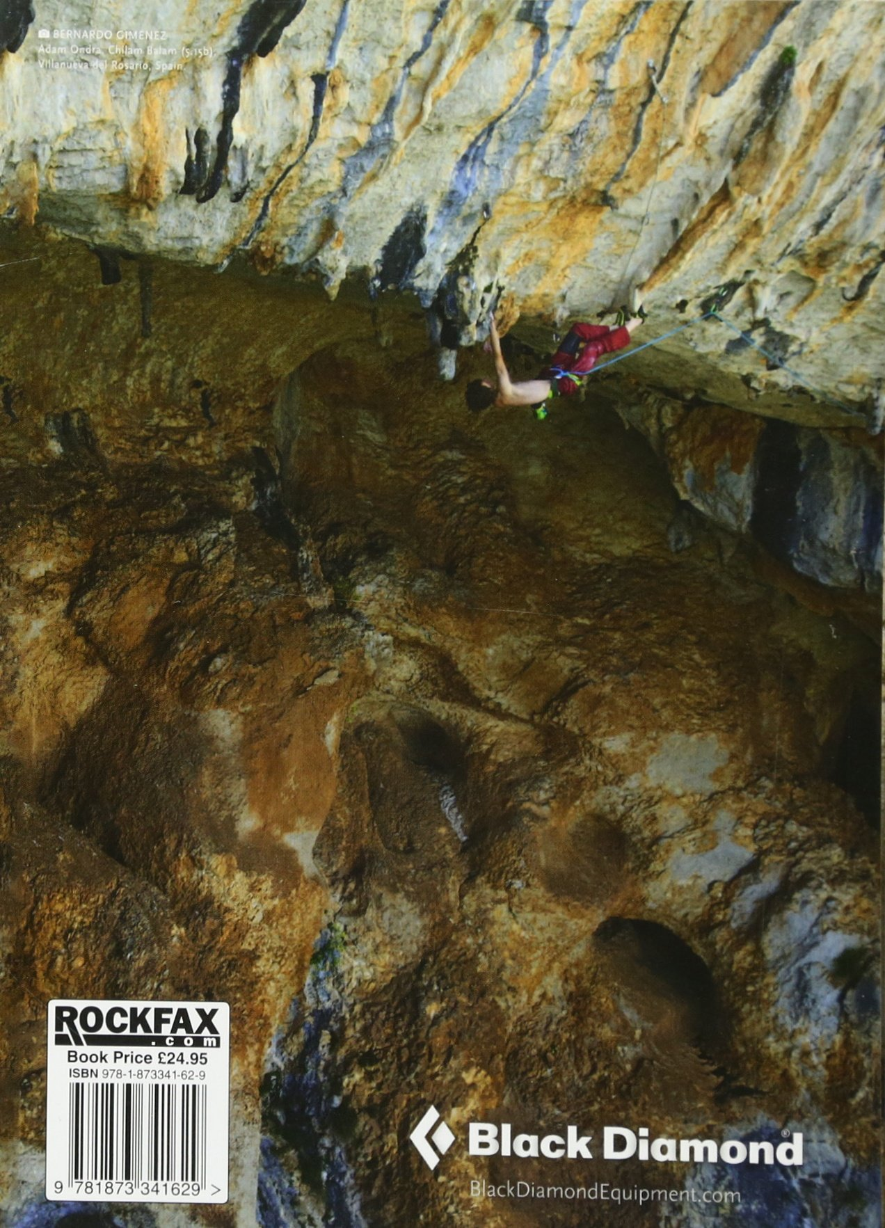 France: Languedoc - Roussillon: Rock Climbing Guide Rockfax ...