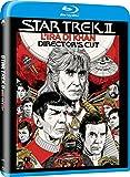 Star Trek 2: L'ira di Khan - Director's Cut (Blu-Ray)