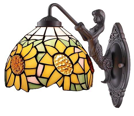 Amazon.com: Amora iluminación Amora iluminación am1074wl08 ...