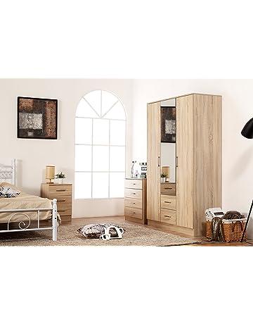 Prime Amazon Co Uk Bedroom Wardrobe Sets Home Kitchen Home Interior And Landscaping Ponolsignezvosmurscom