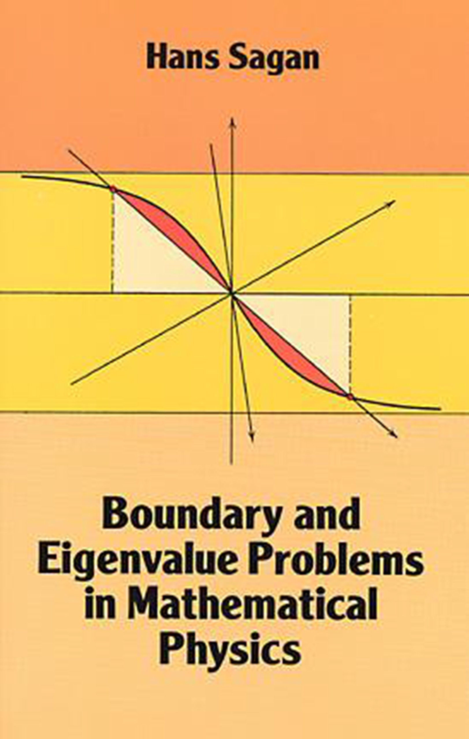 Boundary and Eigenvalue Problems in Mathematical Physics (Dover Books on Physics)