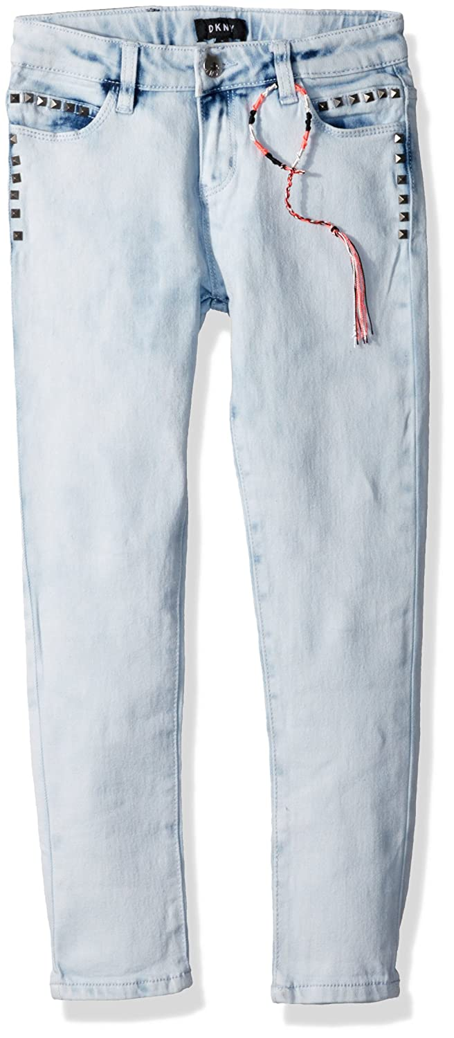 Clothing, Shoes & Accessories Dkny Baby Designer Jeans Blue Size 6-12 Months In Many Styles