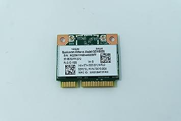 COMPRO PC Tarjeta de Red Wireless Combo Bluetooth para Acer Aspire ...