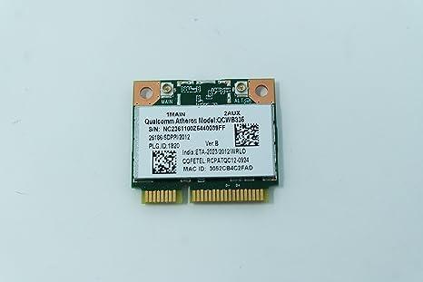 Acer Aspire ES1-521 Broadcom WLAN/Bluetooth Windows 8