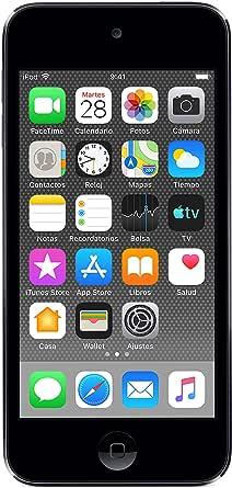 Apple iPod Touch (de 32GB) - Gris Espacial (Último Modelo)