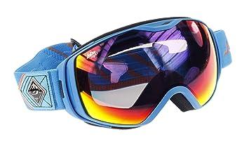 e052115f02 Julbo Universe Ski Goggle Minimalist Frame