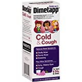 Dimetapp Children's Cold & Cough