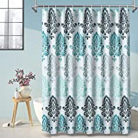 Haundry Shower Curtain Set Bathroom Decor Fabric Fall Curtains Waterproof Colorful Funny with Standard Size 71'' x 71…