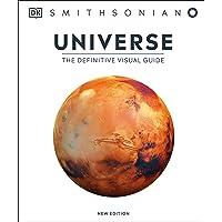 Universe, Third Edition