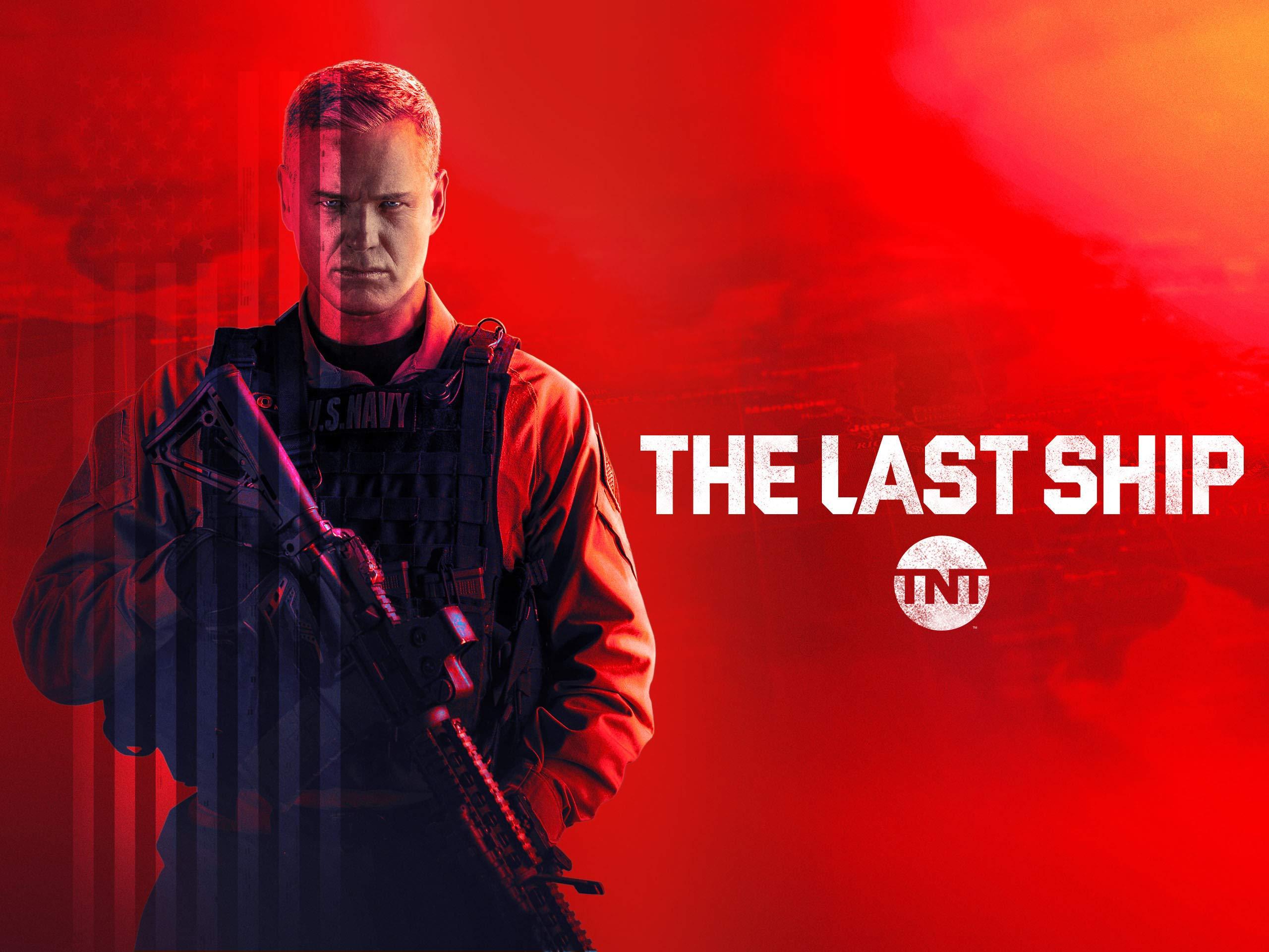 Watch The Last Ship: Season 5 | Prime Video
