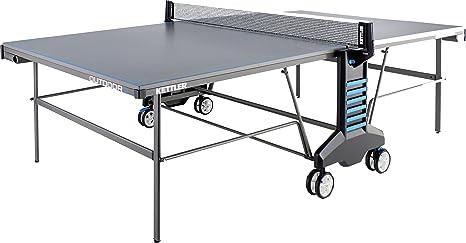 Tavolo Ping Pong Per Esterno.Kettler Ping Pong Da Esterno Tennis Tavolo Linea Classic Outdoor 4 7172 700