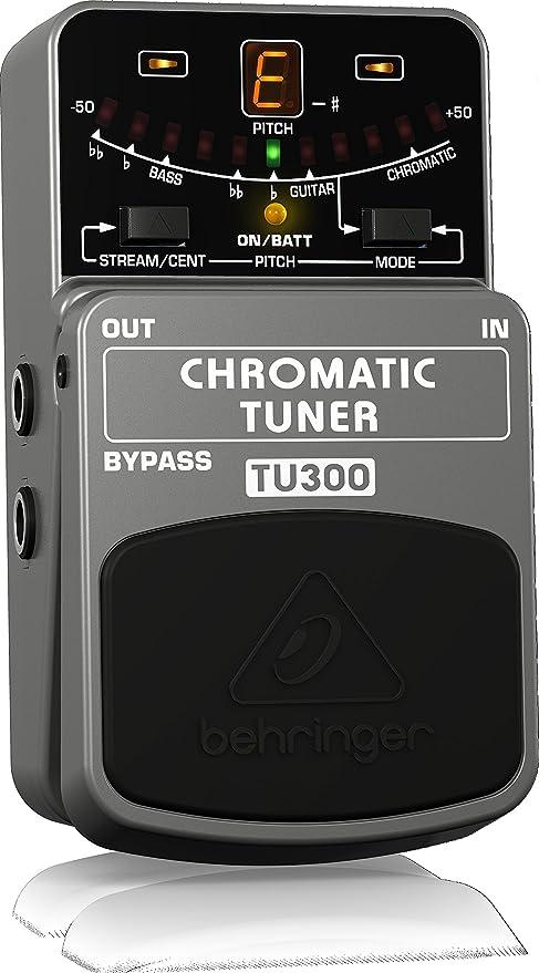 Behringer TU300 product image 3