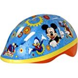 Stamp - Casco de ciclo, talla XS, diseño Mickey Mouse (C865100XS)