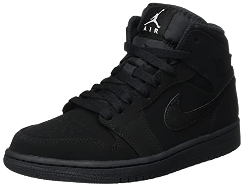 3163bafb1d Nike Men s Air Jordan 1 Mid Sneakers