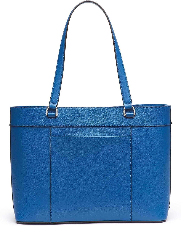 Calvin Klein - Louise, borsa Item Tote con monogramma Donna Seaport