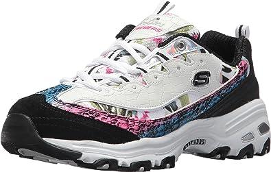 D'Lites-Runaway Ready Sneaker