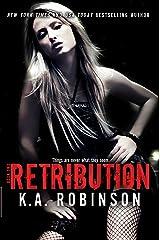 Retribution (Deception Series Book 2) Kindle Edition