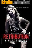 Retribution (Deception Series Book 2)