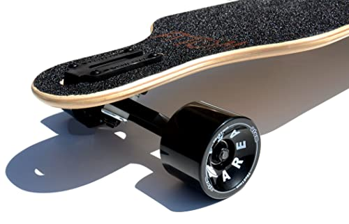Atom Drop Through Longboard (40 Inch)