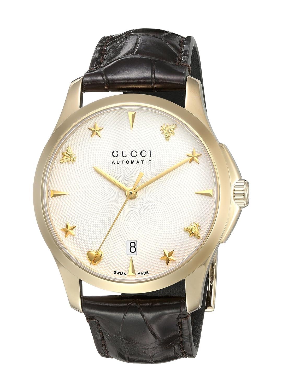cc018e229 Gucci G -Timeless YA126470: Amazon.co.uk: Watches