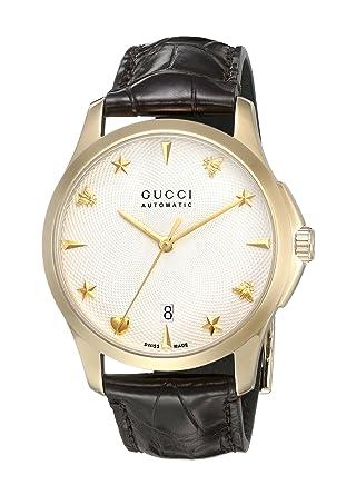1bbeb3b5ab9 Gucci G -Timeless YA126470  Amazon.co.uk  Watches