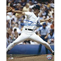 $29 Get Autographed Ron Guidry 8x10 New York Yankees Photo