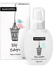 Suavinex Baby Cologne - Colonia Infantil 100 Ml